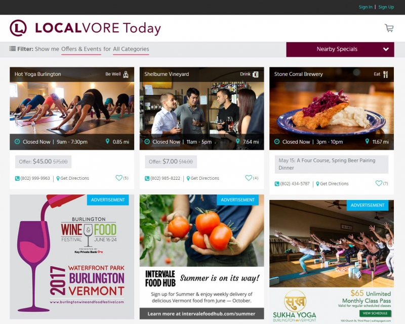 localvoretoday-screenshot