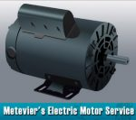 Metevier Electric Motor Services